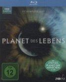 Planet des Lebens - Die komplette Serie (2 Discs)