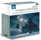 Grosse Russische Symphonien