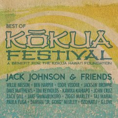 Jack Johnson & Friends: Best Of Kokua Festival - Jack Johnson & Friends