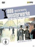 1000 Meisterwerke - The Art Institute of Chicago