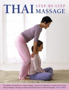 Thai Step-by-step Massage