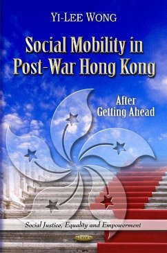 Social Mobility in Post-War Hong Kong