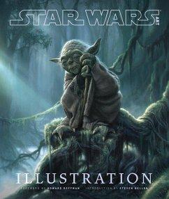 Star Wars Art: Illustration - Heller, Steven