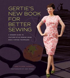 Gertie´s New Book for Better Sewing