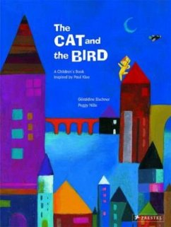 Cat and the Bird