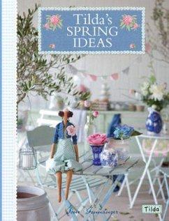 Tilda's Spring Ideas - Finnanger, Tone