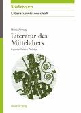 Literatur des Mittelalters