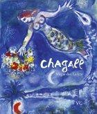 Chagall Magie des Lichts
