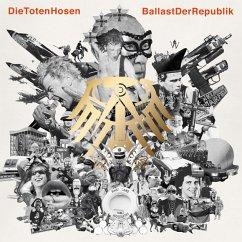 Ballast der Republik (inkl. Jubiläums-Album Die Geister, die wir riefen) (2 CDs) - Die Toten Hosen