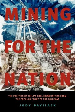Mining for the Nation