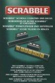 Scrabble Punktezähler und Aufsteller (Spiel-Zubehör)