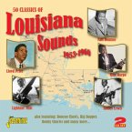 50 Classics Of Louisiana Sounds
