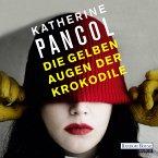 Die gelben Augen der Krokodile / Joséphine Cortès Trilogie Bd.1 (MP3-Download)