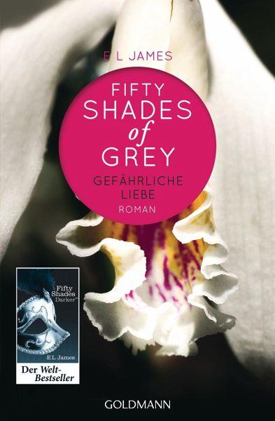 Gefährliche Liebe / Shades of Grey Trilogie Bd.2 - James, E L