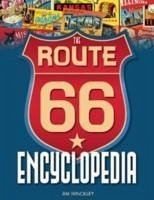 The Route 66 Encyclopedia - Hinckley, Jim