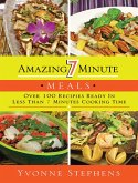Amazing 7-Minute Meals