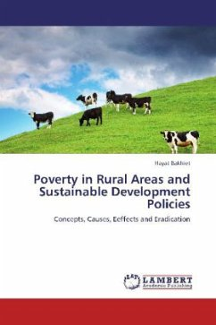 Poverty in Rural Areas and Sustainable Development Policies