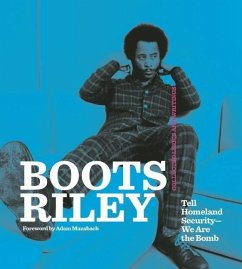 Boots Riley: Lyrics in Context, 1993-2012