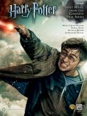 Harry Potter: Sheet Music from the Complete Film Series, Big Note Piano