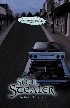 Soul Stealer: Book II of the Guardian Angel Series