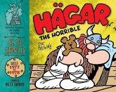Hagar the Horrible - Dailies 1977-78
