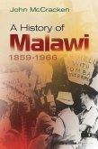 A History of Malawi - 1859-1966