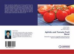 Aphids and Tomato Fruit Borer - Hamza, Ameer; Akram, Waseem; Khan, Hafiz Azhar Ali