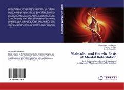 Molecular and Genetic Basis of Mental Retardation