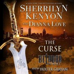 The Curse - Kenyon, Sherrilyn; Love, Dianna