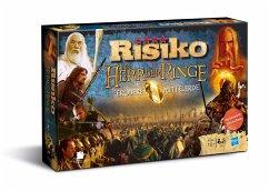 Risiko, Herr der Ringe (Spiel)