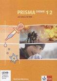 Prisma Chemie - Ausgabe für Nordrhein-Westfalen. Neubearbeitung. Schülerbuch mit Schüler-CD 7.-10. Schuljahr