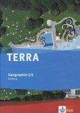 TERRA Geographie für Hamburg. Neue Ausgabe. Schülerbuch 5./6. Schuljahr