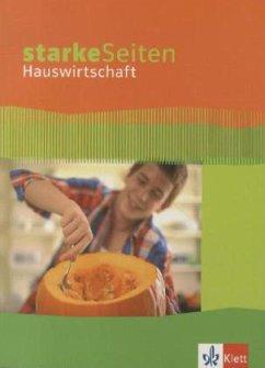 Starke Seiten Hauswirtschaft. Schülerbuch 5.-10. Schuljahr