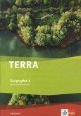 TERRA Geographie für Sachsen - Ausgabe für Mittelschulen. Neue Ausgabe. Arbeitsheft 6. Schuljahr