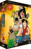 One Piece - TV-Serie: 1. Staffel - Vol. 1 DVD-Box