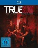 True Blood - Die komplette 4. Staffel (Blu-ray)
