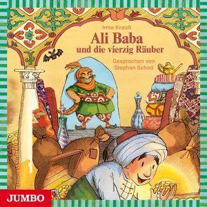 Alibaba Geschichte
