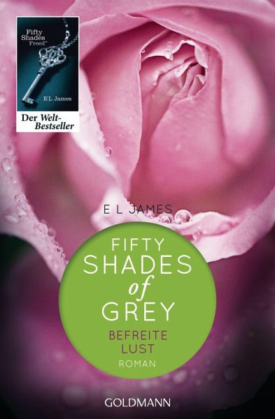 Befreite Lust / Shades of Grey Trilogie Bd.3 - James, E L