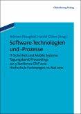 Software-Technologien und -Prozesse