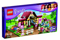 3189 Lego Friends Pferdestall