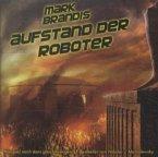 Aufstand der Roboter, 1 Audio-CD