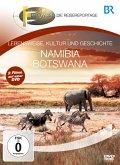 Fernweh - Lebensweise, Kultur und Geschichte: Namibia & Botswana