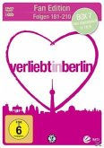 Verliebt in Berlin - Folgen 181-210 (Fan Edition, 3 Discs)