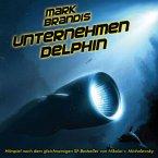 Unternehmen Delphin / Mark Brandis Bd.3 (1 Audio-CD)
