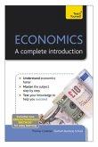 Economics: A Complete Introduction