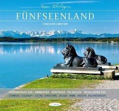 Unser Oberbayern: Fünfseenland