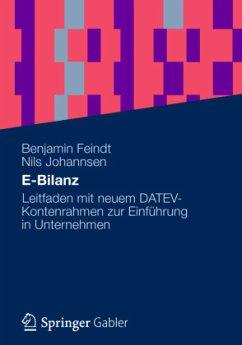 E-Bilanz - Feindt, Benjamin; Johannsen, Nils