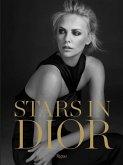 Stars in Dior