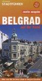 Belgrad auf der Hand
