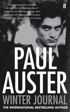 Winter Journal - Auster, Paul